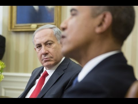 Netanyahu - SOURCE: http://www.foxnews.com News Articles: Obama: US won't be able to defend Israel if peace talks fail http://www.timesofisrael.com/obama-us-wont-be-able...