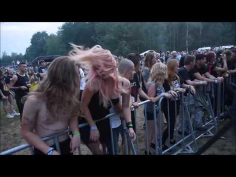 Bishops Green grają na Muszla Fest 2016