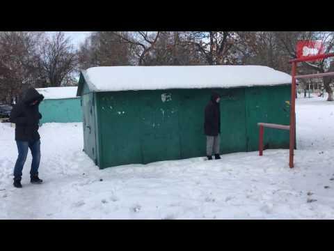 Тяжело жить с такой зависимостью (видео)