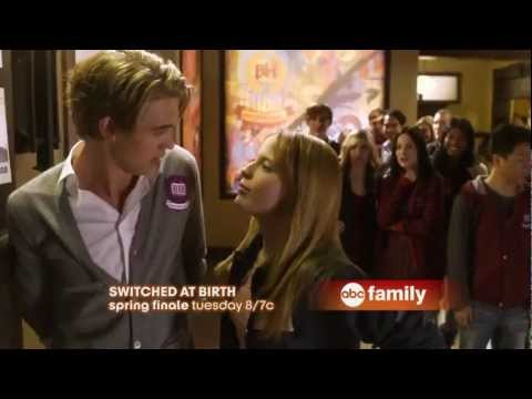 Switched At Birth 1.22 Preview
