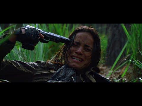 Most creative movie scenes from Predators (2010)