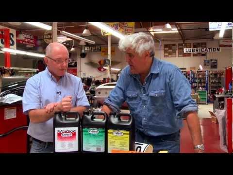 Waterless Engine Coolant - Jay Leno's Garage