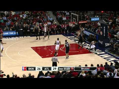 Atlanta Hawks Top 10 Plays of the 2014-15 Season