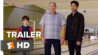 Sex  Death And Bowling Official Trailer 1  2015    Selma Blair  Adrian Grenier Movie Hd