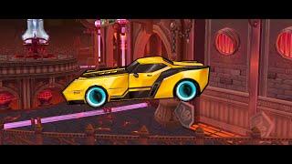 Elsword KR -  New Summon Stone : Transformers