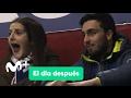 El Día Después (13/02/2017): Jesé y Vitolo, héroe  - Vídeos de Curiosidades del Betis