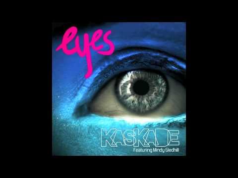 Kaskade - Eyes  Feat. Mindy Gledhill lyrics