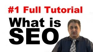 SEO Tutorials For Beginners