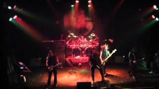 MOONSPELL - The Chance Theater (Feb 21, 2013)
