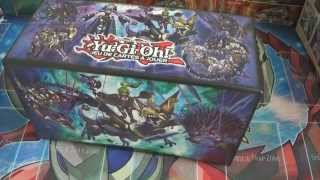 Video Yu-Gi-Oh! Unboxing L'Alliance des Duellistes - Ouverture de 2 Monster Box (TCG) MP3, 3GP, MP4, WEBM, AVI, FLV Juni 2017