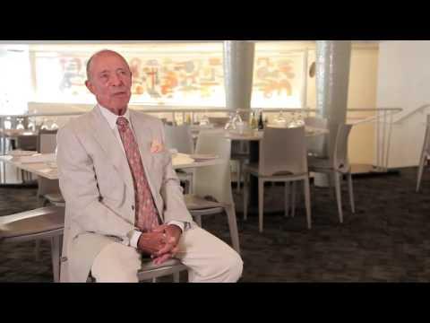Jerry Keller, LULU/Acqua Pazza California Bistros. Palm Springs Life VISION 2012-2013