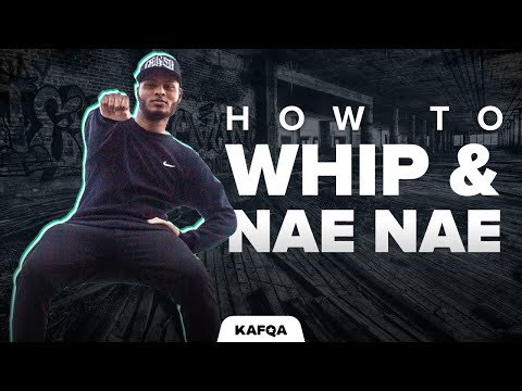 How to Whip & Nae Nae | Viral Dance Moves | TheVerb Tutorials