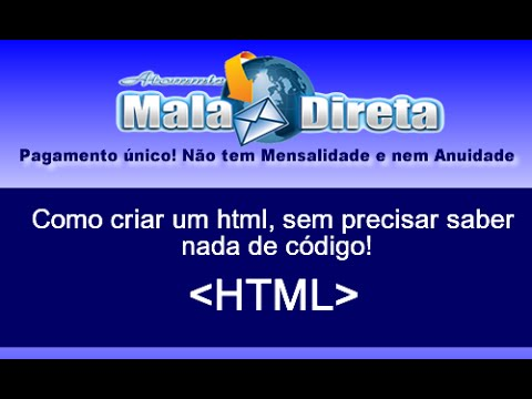 how to provide email link in html