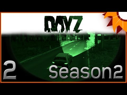 Day Z - Season 2 - Episode 2 ...Firepower...