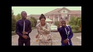Ewuraba Nyamekye – Yesu Mebotantim (Official Video) reggae music videos 2016