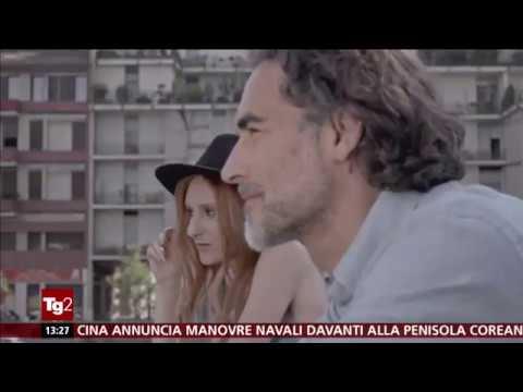Sergio Muniz - TG2 10/8/2017