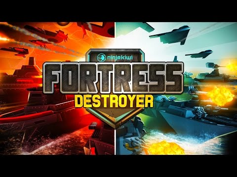 Fortress: Destroyer - video