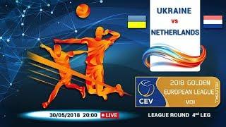 Golden European League 2018 - Yellow No.4
