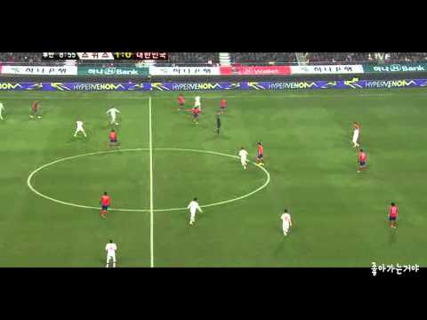 전 - Copyrights: KBS, KFA [평가전] 손흥민 스위스전 활약상 [Friendly] Son Heung Min vs Switzerland Copyright Disclaimer Under Section 107 of the Copyright Act 1976, allowance i...