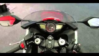 8. 2013 Honda VFR 1200