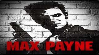 Max Payne 1 all cutscenes HD GAME