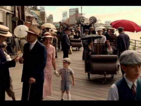 "Boardwalk Empire After Show Season 5 Episode 8 ""Eldorado""   AfterBuzz TV"