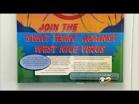 OC West Nile Virus Survivor Warns SoCal Residents