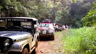 Di Linh Vietnam  City pictures : Offroad rungTam Bo - Di Linh -Lam Dong - VN