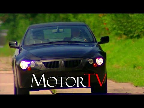 BMW 6 SERIES COUPE' /CONVERTIBLE  (E63/E64) l MAKING OF l DEVELOPMENT