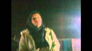 دعوا و کتک کاری زن ها ! - جمعه بازار بوشهر - 26 آذر ماه 89