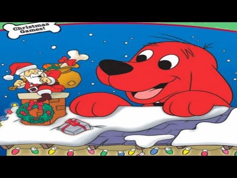 Clifford the Big Red Dog: Clifford's Carnival | Clifford's Halloween | Clifford's First Christmas