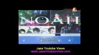 Video Prestasi NOAH - Jawaban bagi Para Pencaci Makinya Dahulu MP3, 3GP, MP4, WEBM, AVI, FLV Desember 2017