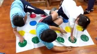 2013-10-29教室隨拍(八)(踏圈圈)02