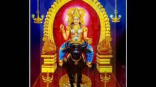 Vishnu Maya Stotram