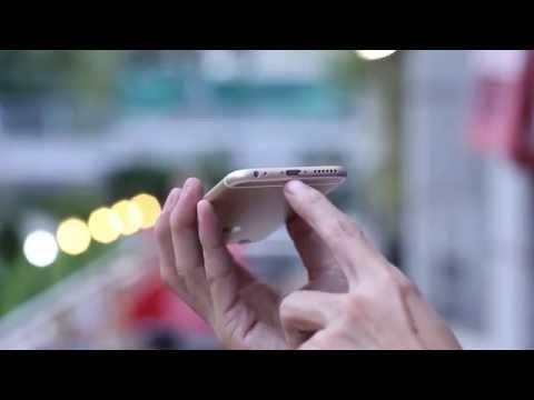 Review iPhone 6 chiếc điện thoại tuyệt vời (phần 1)
