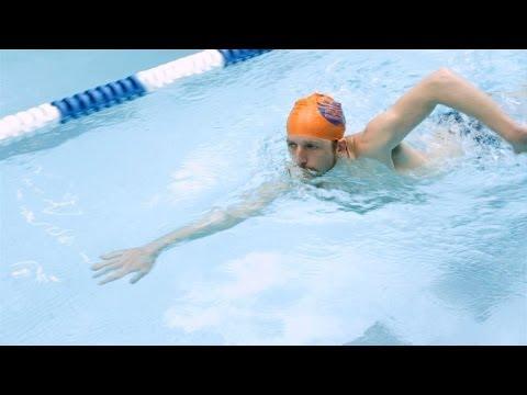 Head-High Freestyle & Tarzan Stroke | Swimming Lessons
