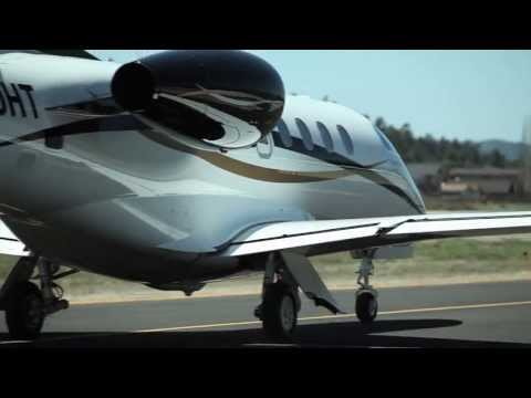 Aircraft Review: Embraer Phenom 300