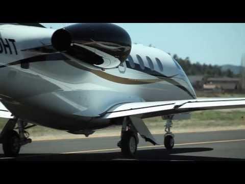 Aircraft Review: Embraer Phenom 300