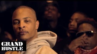 Video T.I. - Trap Back Jumpin (Music Video/Short Film) MP3, 3GP, MP4, WEBM, AVI, FLV Oktober 2018