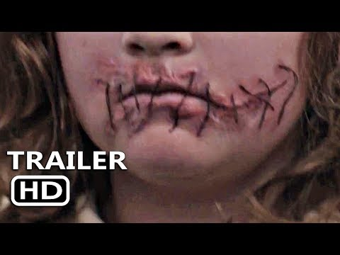 MALEVOLENT Official Trailer (2018) Netflix, Horror Movie