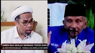 Video Ali Mochtar Ngabalin Prihatin Lihat Kelakuan Amien Rais Part 03 - iTalk 29/06 MP3, 3GP, MP4, WEBM, AVI, FLV Mei 2019