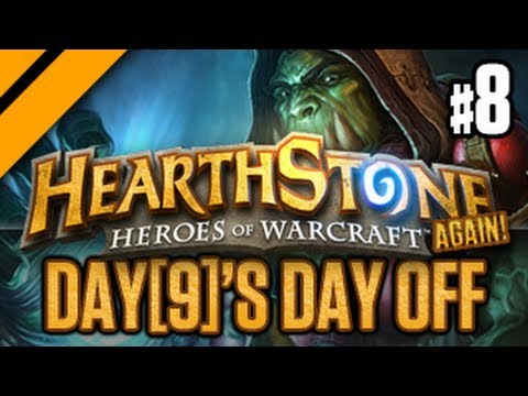 P8 - I'm going to play some Arena and build some ALL COMMONS decks! :D My Website: http://day9.tv/ Me on Twitter: http://twitter.com/day9tv/ Find me on Facebook: ...