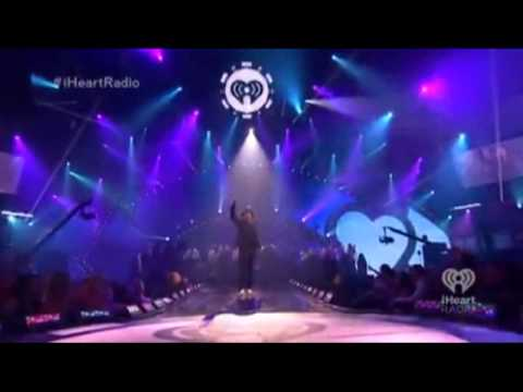 Justin Timberlake - Take Back The Night (Live iHeartRadio Festival)