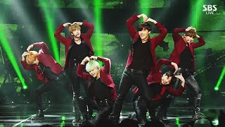 Video 방탄소년단 (BTS) - RUN / 교차편집 / STAGE MIX MP3, 3GP, MP4, WEBM, AVI, FLV Juli 2019