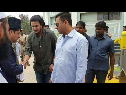 Video AkbarUddin Owaisi @  Son Meet Maulana AIMPLB 26th Annual Meeting Hyderabad download in MP3, 3GP, MP4, WEBM, AVI, FLV January 2017