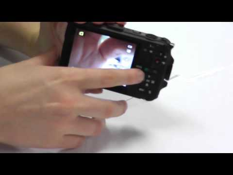 Nikon Coolpix AW100 Tutorial