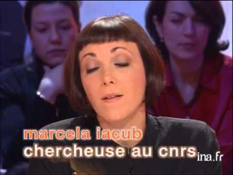 Marcela Iacub à propos de la prostitution libre - Archive INA (видео)