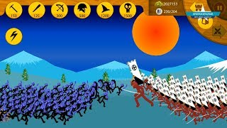 stick war legacy mod apk unlimited all download