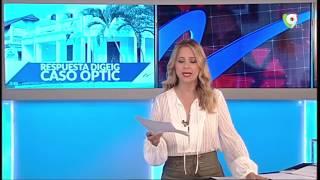 Nuria Piera presenta la respuesta DIGEIG en el caso OPTIC