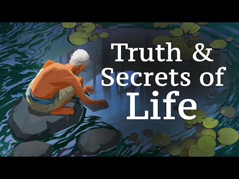 Truth & Secrets in Life: From Amma's Heart - Series: Episode 7 - Mata Amritanandamayi Devi